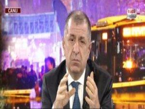 Didem Arslan'ın Sorusu MHP'li Vekili Kızdırdı: Didem Hanım Ayıp Oluyor