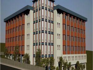 Yalova'ya 450 Öğrenci Kapasiteli Yurt