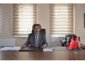 """Erzurum'da """"Geleceğimiz İçin Ailece Elele"""" Projesi"""