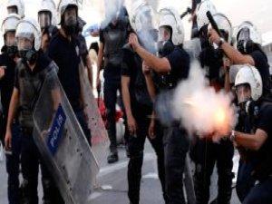 Polise Mesai Zorunluluğu Ankara'daki Polisleri İsyan Ettirdi