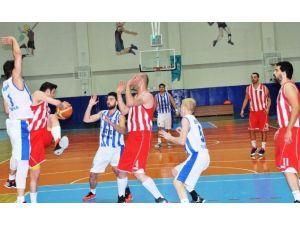 Nilüfer Belediyespor Basketbolda Tam Gaz