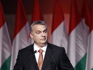 Macaristan Başbakanı Orban: Zorunlu kotayı reddediyoruz