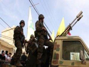 Hizbullah da Suriye'den Çekiliyor
