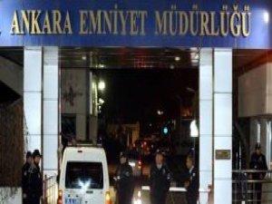 """Emniyet ve Vali """"Ankara'da Canlı Bomba Var"""" İddialarını Yalanladı"""