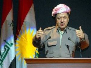 Mesud Barzani: Lozan'dan Beri Bağımsızlığı Hayal Ediyoruz