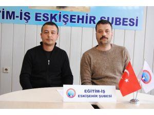 Eskişehir'de Teröre Tepki