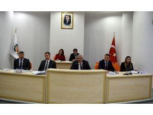 Büyükşehir Belediye Meclisi Mart Ayı Toplantıları Tamamlandı