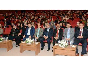 Aksaray Belediyesi'nden Mehmet Akif'i Anma Programı