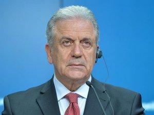 Avrupa Komisyonunun Göç, İçişleri ve Vatandaşlıktan Sorumlu Üyesi Avramopulos: Türkiye ile işbirliği yapmalıyız