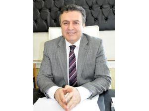 Yeni Çeltek Kömür İşletmeleri Genel Müdürü Ankara'da Yapılan Terör Saldırısını Kınadı