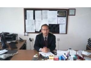 Bodrum'da Okul Müdürü Cumhurbaşkanına Hakaretten Açığa Alındı