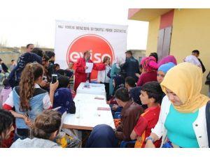Viranşehir 8 Mart Dünya Kadınlar Günü Kutlaması