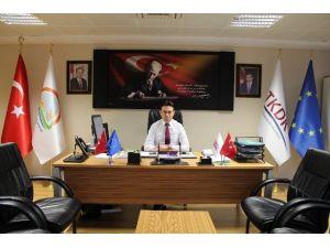 Trabzon'da Ipard Iı Programı 1. Çağrı İlanı Hayvancılık Yatırımları Sonuçlandı