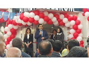 Ahi-net Kırşehir'de Hizmete Girdi