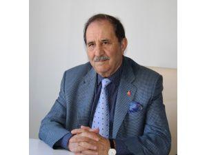 SESOB Başkanı Köksal'dan Ustalık Sınavı Uyarısı