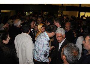 Yavuzeli Belediye Başkanı Mustafa Kemal Sakaroğlu Umreden Döndü