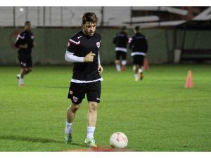 Adanaspor'da Hedef Galibiyet