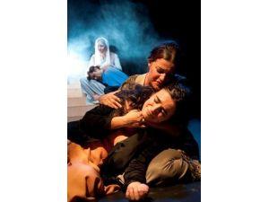 Antalya Şehir Tiyatrosu Almanya Turnesine Çıkıyor