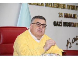 Kırklareli Belediye Başkanı Kesimoğlu, Terörü Lanetledi