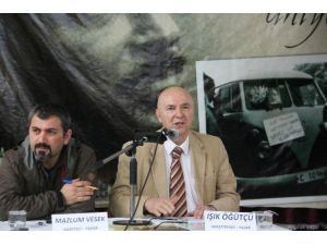 Babaeski, Orhan Kemal'i Unutmadı