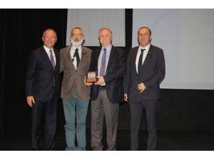 Türk Toraks Derneği'ne Çevre Ödülü