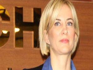 Mustafa Sarıgül'ün Eski Eşi Aylin Kotil, CHP'den İstifa Etti