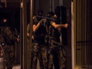 İstanbul'da PKK Operasyonu! Aralarında Avukatların da Olduğu 20 Gözaltı