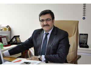 """Prof. Dr. Yaşar Hacısalihoğlu: """"Ankara'nın Seçilmesindeki Asıl Hedef Türkiye'dir"""""""