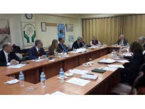 Türkiye Kimya Sanayicileri Derneği Yeni Yönetimi Belirledi