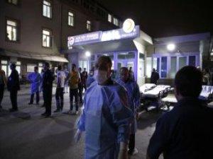 Numune Hastanesi'nin Başhekimi 'O Gece'yi Anlattı