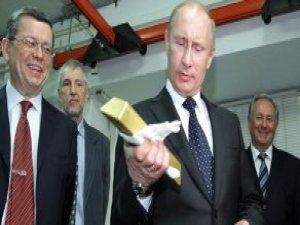 Altın Fiyatlarına Putin Darbesi!