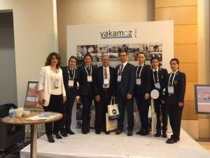 Girne Üniversitesi 'Denizin Işıltısı Kadınlarımız; Yakamoz, Deniz Ve Kadın' Sempozyumu'nda Temsil Edildi