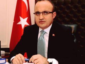 Turan'dan CHP'li Belediyelere Destek