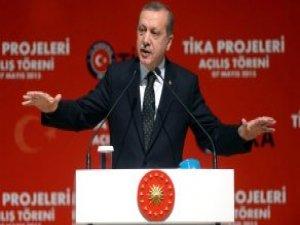 Dilencilere Yapılan Ahlaksızlık Erdoğan'ı Kızdırdı: Gök Kubbe Üstümüze Çökecek