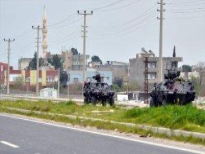 Dağ Kadrosundan 350 PKK'lının Sıkıştırıldığı Nusaybin Mehter Marşlarıyla İnliyor