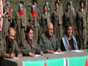 9 Örgütün Birleşmesinin Altından PKK'nın Üniversitelere Sızma Planı Çıktı