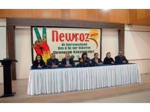 Tertip Komitesinden Nevruz Açıklaması