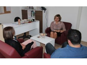 Çankaya Belediyesi'nden Çiftlere Aile Psikoterapisi