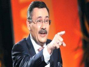 Melih Gökçek: Ankaragücü'nü Süper Lig'e Çıkarmak İstiyorum
