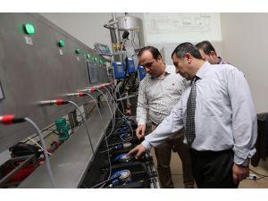 Deski'den Modern Sayaç Ayar Laboratuvarı