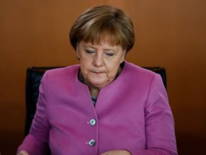 Merkel: Türkiye ile anlaşmaya bağlıyız