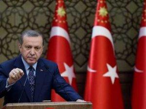 Erdoğan: Çağrım onlara değil