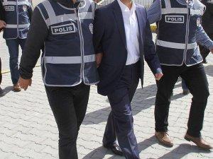 Nevşehir'de FETÖ/PDY operasyonu: 8 gözaltı