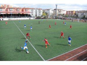 """Yeni Altındağ Belediyespor Şampiyonluk Potasında """"Ben De Varım"""" Diyor"""