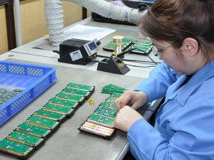 Bataryalar 'akıllı dolaplar'la şarj olacak