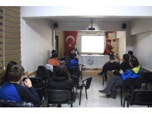 Amatör Telsizcilik Sınavı İçin Kurslar Başladı