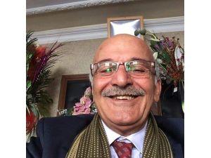 DBP'li Eski Belediye Başkanı Hayatını Kaybetti