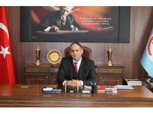Kırklareli'nin Yeni Milli Eğitim Müdürü Görevine Başladı