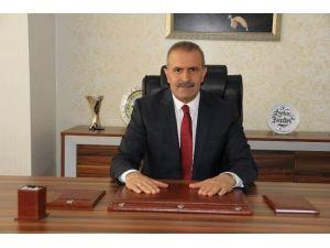 AK Partili Kayatürk'ten 'Halepçe' Mesajı