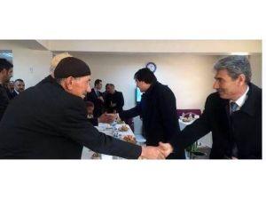 Aydemir: Kanaat Önderleri Tefekkür Kaynağımızdır